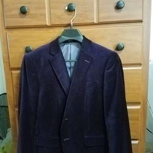 J.Ferrar blazer